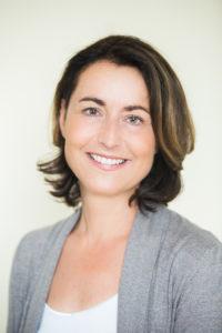 Portrait Dr. Ursula Keil